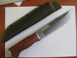 Милиционеру пришлось открыть огонь по голому человеку с ножом
