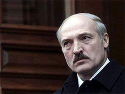 Лукашенко велел перекрыть транзит газа в Европу