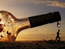 Россия надеется умерить любовь к водке