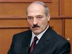 Лукашенко распорядился перекрыть транзит газа в Европу