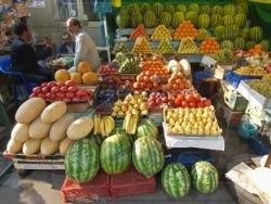 Украина идет на торговое сближение с Европой