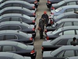 Автомобили черного цвета чаще попадают в дтп