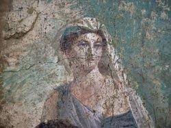 Помпеи в ГИМе: выставка продлится до 15 августа