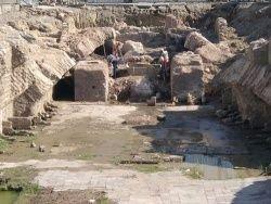 Археологи нашли на Кипре древнюю крепость