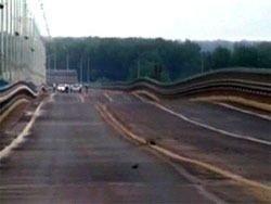 "Счётная палата начала проверку \""танцующего моста\"""