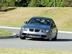 Эксклюзивную серию BMW M3 распродали за 15 минут