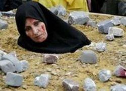 Муж наказал за измену жену видео забил камнями фото 738-23