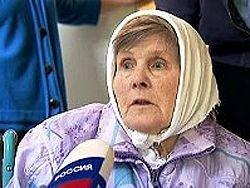 82-летняя Ирина Антонова все же покинула Финляндию