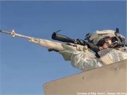 В Киргизии задержали 20 снайперов, 7 из них – иностранцы
