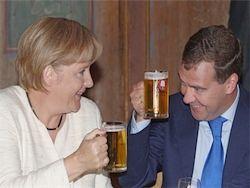 Приднестровский гамбит Ангелы Меркель