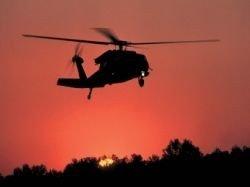 Пакистан запросил у США новые ударные вертолеты