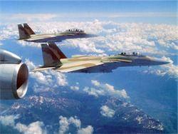 В Саудовской Аравии модернизируют  150 самолетов F-15S