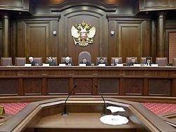 ВС РФ стал публиковать все решения на своем сайте