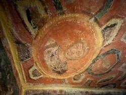 Обнаружены древнейшие изображения апостолов