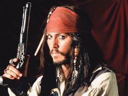 """Disney рассказал сюжет четвертых """"Пиратов"""""""