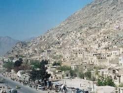 Россия обеспокоена будущим Афганистана