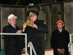 На Черное море отправят новые фрегаты и подлодки