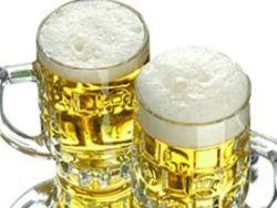 Пиво спасает от тучности и остеопороза