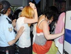 Армянские проститутки - головная боль турецких властей