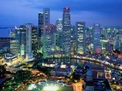 Сингапур - самый чистый город Земли