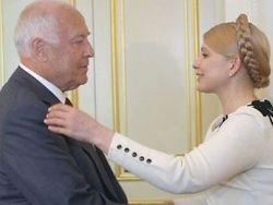 Черномырдин дал совет Тимошенко: Больше конструктива