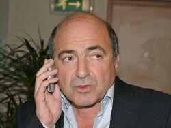 Брокер потребовал от Березовского $30 млн