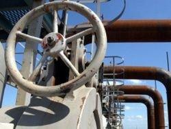 """Главный риск \""""газовой войны\"""" - остановка транзита нефти"""