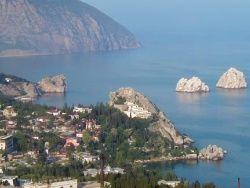 Януковичу стыдно за Крым