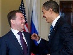 Тень Чубайса парит над переговорами Медведева с Обамой