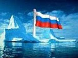 Арктика, как лакомый кусок