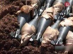 На полигоне под Рязанью ранены 23 человека