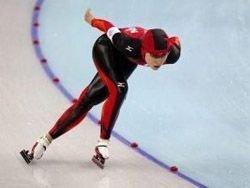 Конькобежцам отныне запрещено использовать kick finish