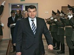 Блицкриг Сердюкова в действии