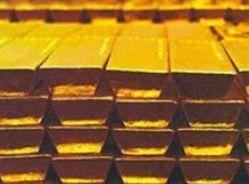 Эксперты: покупать золото сегодня не выгодно