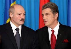 Почему Лукашенко ведет себя как Ющенко?