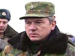 Шаманов возможно уйдет в отставку уже этой осенью
