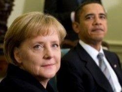 Щедрая Америка и осторожная Европа