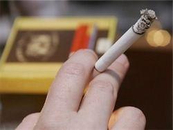Пачки сигарет будут информировать о вреде табака