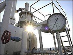 Литва может сократить поставки газа в Калининград