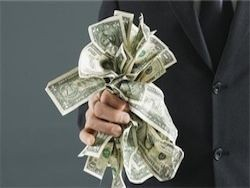 В Москве грабители отобрали у мужчины $400 тысяч