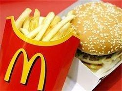 McDonald\'s обвиняют в незаконном привлечении детей в рестораны