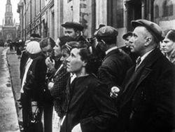 Москва не сразу расстроилась, узнав о начале войны c Гитлером