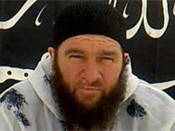 Умаров - американский террорист