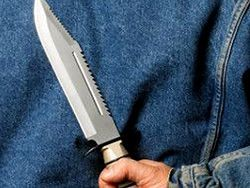 Томск: милиционер ранил ножом прокурора