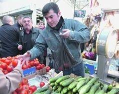 """На рынках введут \""""визовый\"""" режим"""