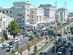 Кавказ в кулаке у Рамзана Кадырова