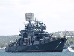 Черноморский флот: море возможностей и океан надежд