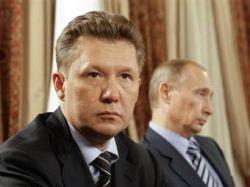 Путин отказался платить за транзит газа по белорусским ценам