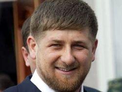 Кадыров: на Украине ваххабитов больше, чем в Чечне