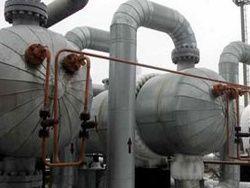 "\""Газпром\"" объяснил суть транзитного спора с Минском"
